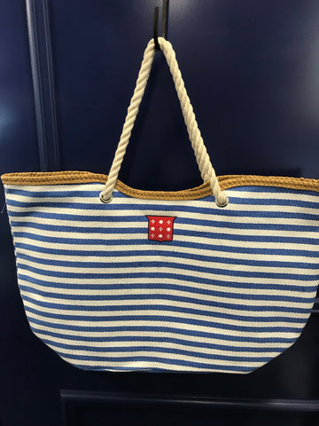 Mimi Beach Totes-Assorted
