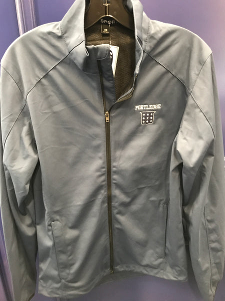 ES Sports Full Zip Jacket