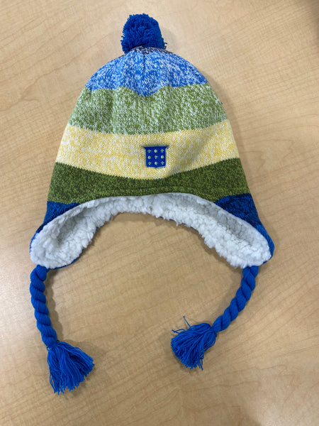 Lands End Peruvian Hat