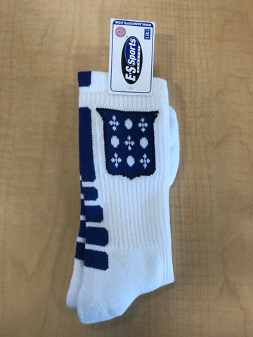 ES Sports Socks, Elite
