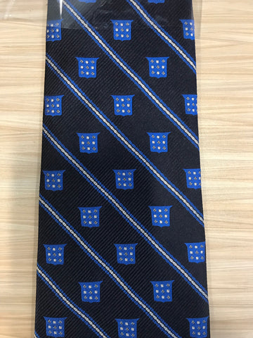 Official Portledge Class Tie and Bow Tie