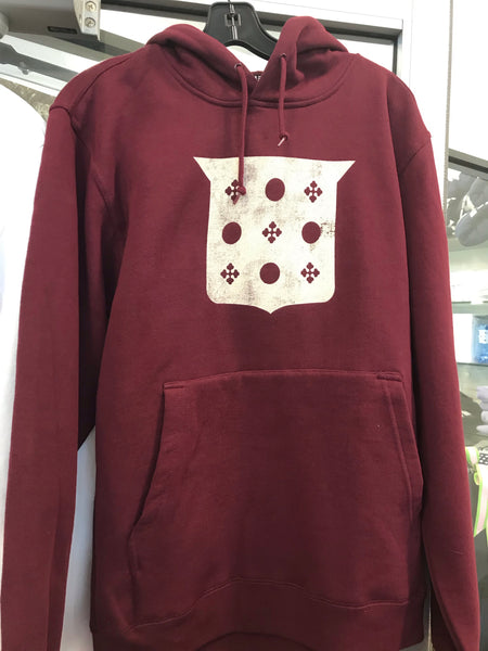 SDI Hooded Sweatshirt