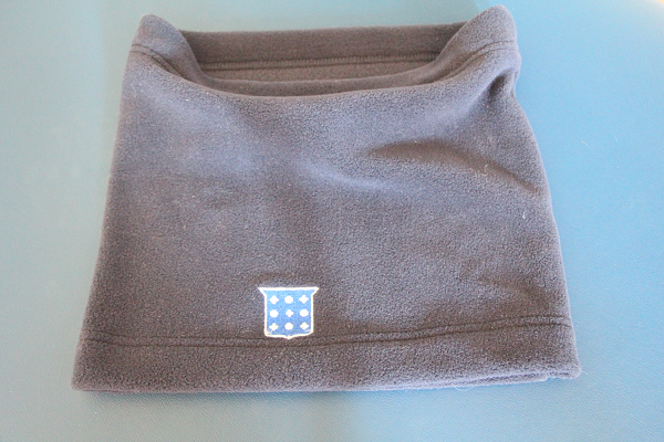 Neck Warmer Navy