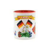 """I Love Germany"" German Gift Idea Mug - 3 - OktoberfestHaus.com"