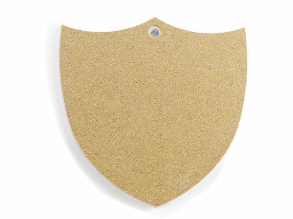 Ceramic Decoration Shield: Willkommen - OktoberfestHaus.com  - 1
