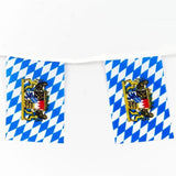 Oktoberfest Party Decoration Bavarian Banner - OktoberfestHaus.com  - 3