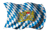 Oktoberfest Party Decoration Flag - OktoberfestHaus.com  - 1