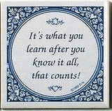 Magnet Tiles Quotes: What You Learn After Know It All - OktoberfestHaus.com  - 1