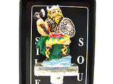Collectible Souvenir Spoon Norwegian Viking - OktoberfestHaus.com  - 2
