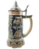 Brewing Time Reinheitsgebot .85L Lidded Stein -2