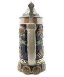 Brewing Time Reinheitsgebot .85L Lidded Stein -4