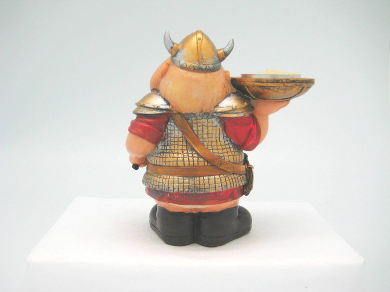 Viking Decor Candle Holder - OktoberfestHaus.com  - 4