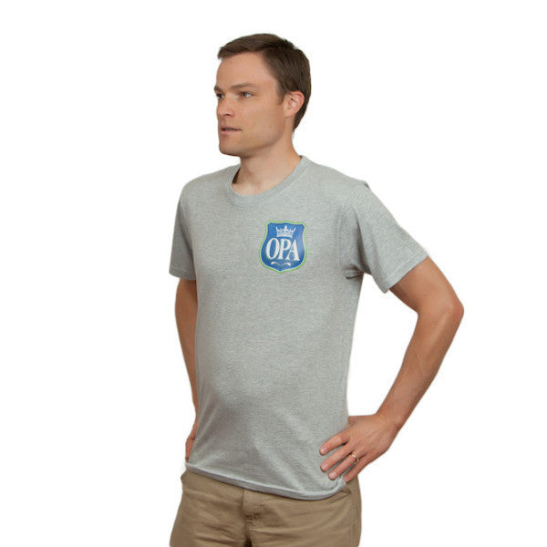German Opa Is The Greatest T-Shirt - OktoberfestHaus.com  - 2