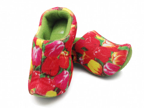 Novelty Clog Slippers - DutchNovelties