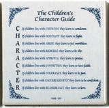 Children's Character Guide Dutch Gift Tile - DutchNovelties  - 1