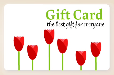 Gift Card - DutchNovelties