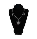Edelweiss Necklace for German Costume - DutchNovelties