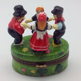 Jewelry Boxes For Sale: Children of the World - DutchNovelties  - 3