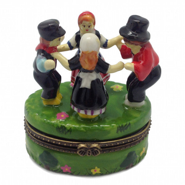 Jewelry Boxes For Sale: Children of the World - DutchNovelties  - 1