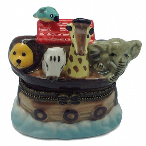 Jewelry Boxes For Sale: Noah's Ark - DutchNovelties  - 1