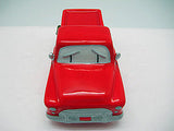 Box Red Pickup Truck Ceramic Jewelry Box - DutchNovelties  - 5
