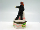 Wedding Favor Hinge Box Bride and Groom - DutchNovelties  - 4