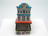 Western Gifts Hinge Box: City Hall & Jail - DutchNovelties  - 2