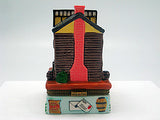 Western Gifts Hinge Box: Store & Post Office - DutchNovelties  - 5