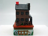Western Gifts Hinge Box: Store & Post Office - DutchNovelties  - 4