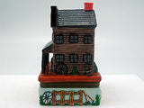 Western Gifts Hinge Box: Store & Post Office - DutchNovelties  - 3