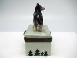 Alaska Gifts Jewelry Boxes Husky - DutchNovelties  - 3