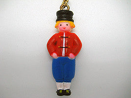Norwegian Souvenir Boy Key Chain - DutchNovelties