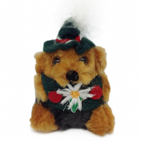 Unique Magnet German Teddy Bear Boy - DutchNovelties