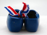 Blue Wooden Shoes Magnetic Gift - DutchNovelties  - 4