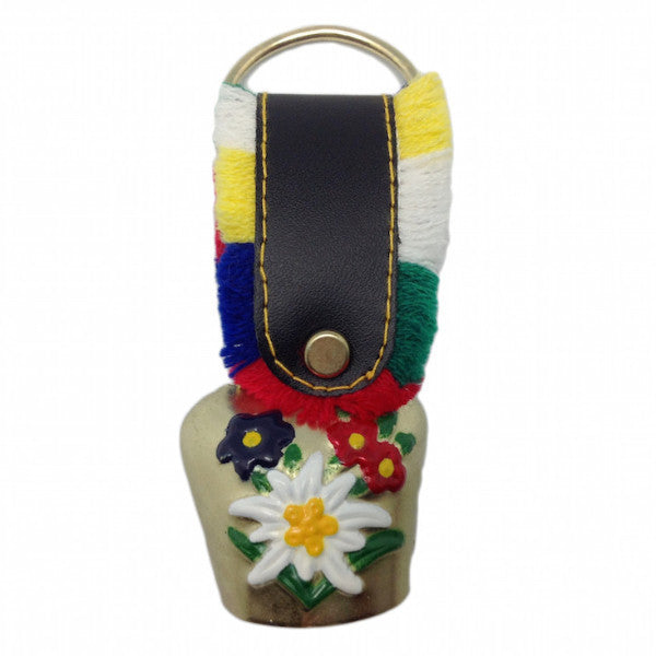 German Souvenir German Cow Bells Fridge Magnet - DutchNovelties