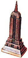 Novelty Pencil Sharpener: Empire State Building - DutchNovelties