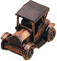 Old Pencil Sharpener: Antique Car - DutchNovelties