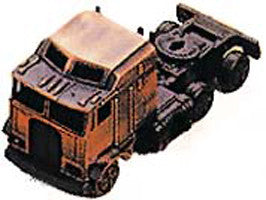 Old Pencil Sharpener: Truck - DutchNovelties