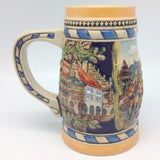 German Beer Mug Munich Germany Scene - DutchNovelties