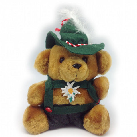 German Teddy Bear Gift - DutchNovelties  - 1