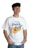 "Dutch Shirts ""Dutch Roots"" - DutchNovelties"