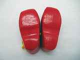 Dutch Wedding Wooden Shoe Party Favors Red/Flower - DutchNovelties  - 4