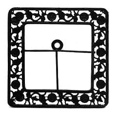 Unique House Numbers Tile Frame - DutchNovelties  - 2