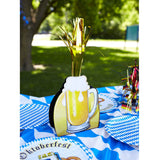 "15"" Oktoberfest Party Beer Mug Centerpiece - ScandinavianGiftOutlet"