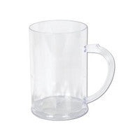 Oktoberfest Party Plastic Beer Mug Decoration - ScandinavianGiftOutlet