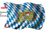 Oktoberfest Party Decoration Flags