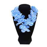 Oktoberfest Party Lei Bavarian Design - 2 - Scandinaviangiftoutlet.com