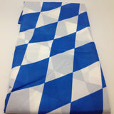 Oktoberfest Party Supply Polyester Tablecloth - ScandinavianGiftOutlet