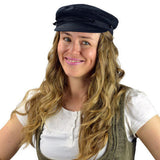 Greek Fishing Hat With Adjustable Strap - ScandinavianGiftOutlet