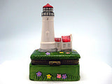Jewelry Boxes Red Lighthouse - ScandinavianGiftOutlet  - 4